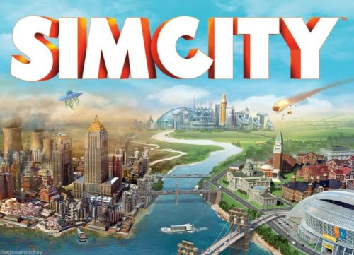 SIMCITY PC GLOBAL KEY