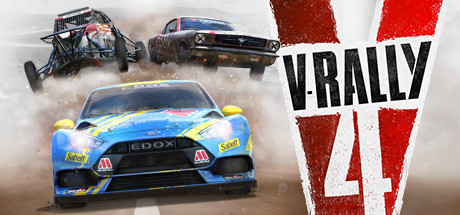 V Rally 4 (PC) steam